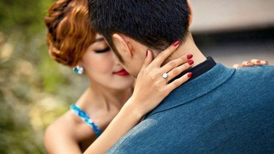 Chân dung người chồng hoàn hảo vỡ vụn ngay giữa lễ cưới vì 'sự cố' đau lòng này