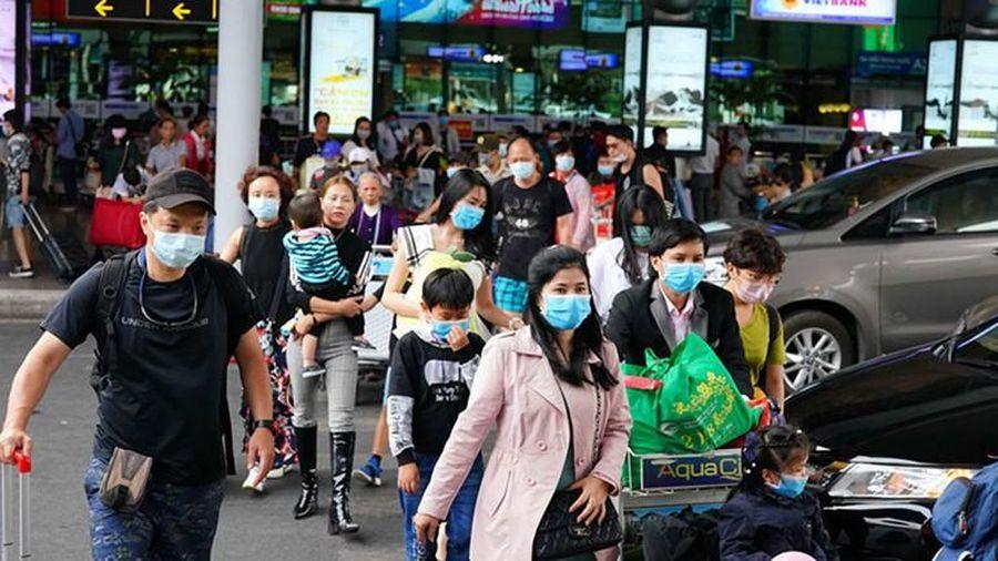 TPHCM sắp đón 17.000 người Việt từ vùng dịch về nước
