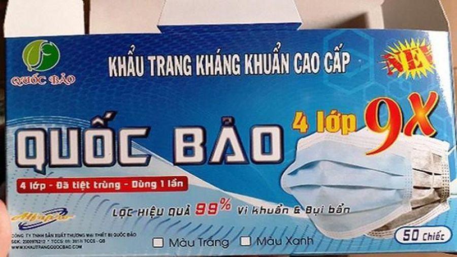 Vụ kiểm tra công ty Quốc Bảo: Cục Quản lý thị trường Bắc Ninh có nhiều sai phạm