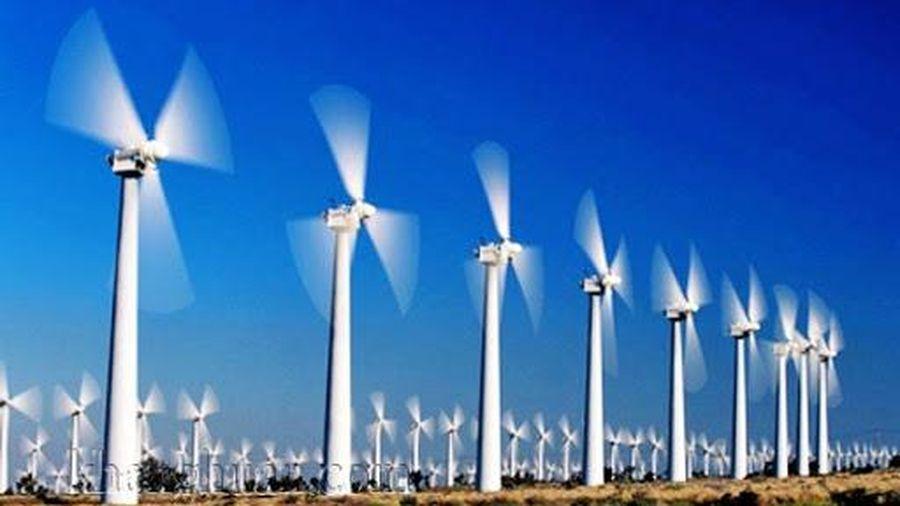 Sản xuất điện mặt trời và điện gió toàn cầu tăng 15%, sản xuất điện than giảm 3% năm 2019