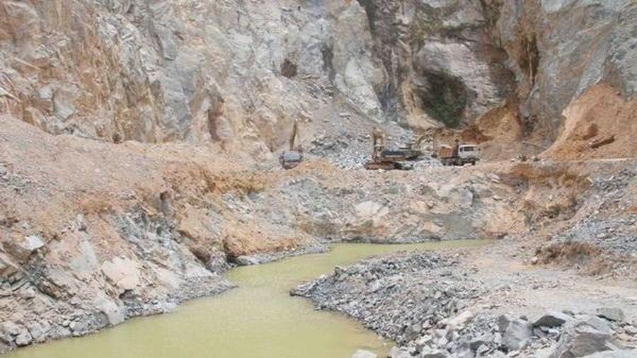 Thừa Thiên Huế đấu giá quyền khai thác khoáng sản ở 37 khu vực