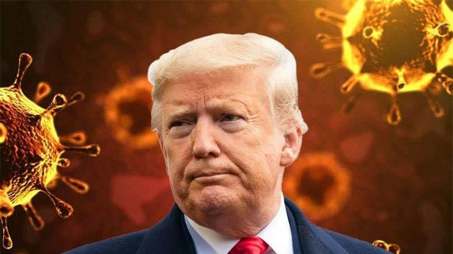 Liên tục bị nhấn chìm, Donald Trump mệnh lệnh giải cứu nước Mỹ