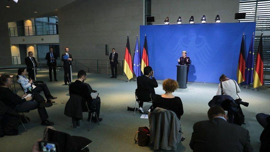 Lý do dân Đức không đeo khẩu trang chống dịch