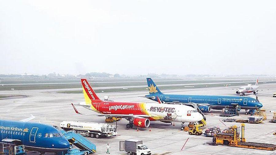 Dừng bay đến Nga, Đài Loan, tiếp tục khai thác đường bay Anh, Pháp
