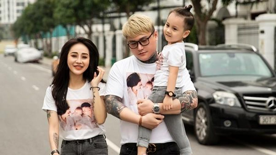 Ly hôn sau 2 năm, vợ chồng Vũ Duy Khánh và Tiên Moon bất ngờ tái hợp vì lý do này
