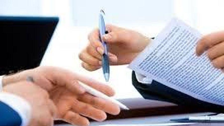 Xử lý dứt điểm các văn bản quy định trái luật