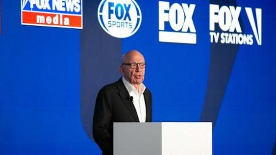 Fox chi 440 triệu USD thâu tóm nền tảng phát trực tuyến Tubi