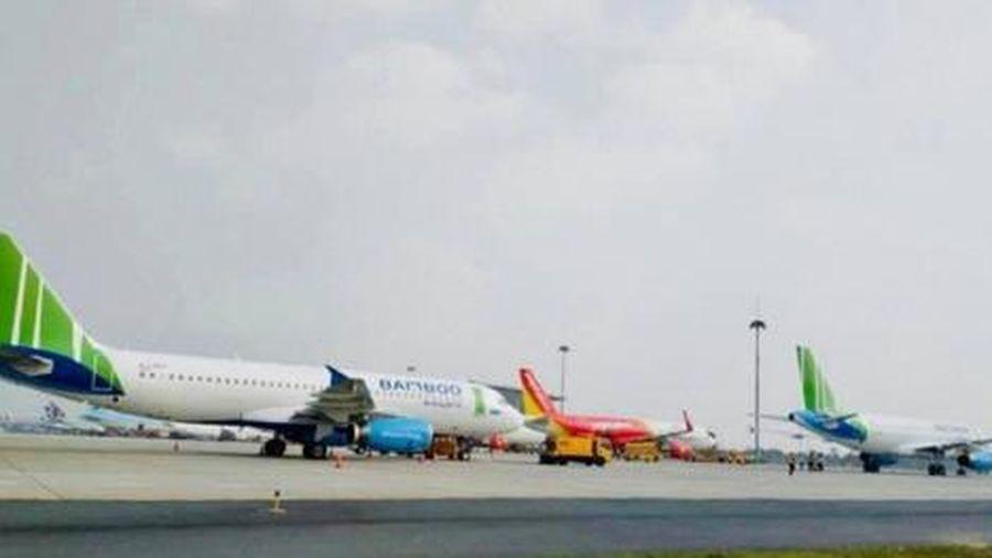 Thông báo khẩn số 4 của Bộ Y tế về các chuyến bay có hành khách mắc Covid-19