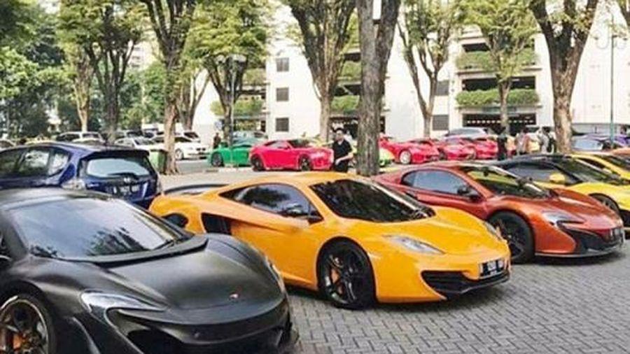 Gần 4.600 ô tô nhập khẩu trong nửa đầu tháng 3