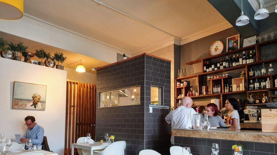 Nhà hàng đạt sao Michelin tạo thực đơn riêng cho người tự cách ly