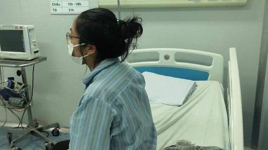 Bệnh nhân số 17 mắc COVID-19 đã có kết quả âm tính lần 1