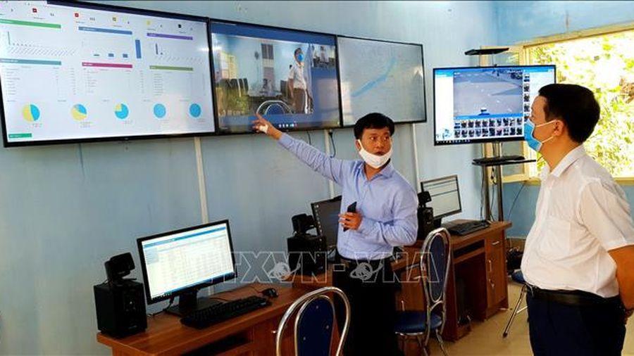 Thừa Thiên – Huế triển khai ứng dụng Hỗ trợ thông tin phòng chống dịch COVID-19