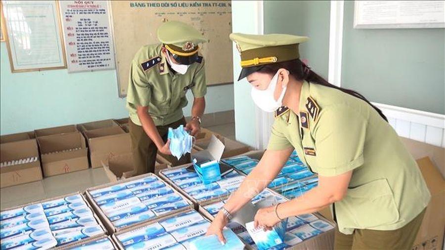 Bộ Công Thương thông tin về những 'lùm xùm' tại Quản lý thị trường Bắc Ninh