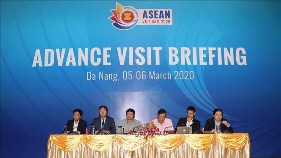 Đề nghị lùi thời điểm tổ chức Hội nghị Cấp cao ASEAN 36 và các hội nghị liên quan tại Đà Nẵng