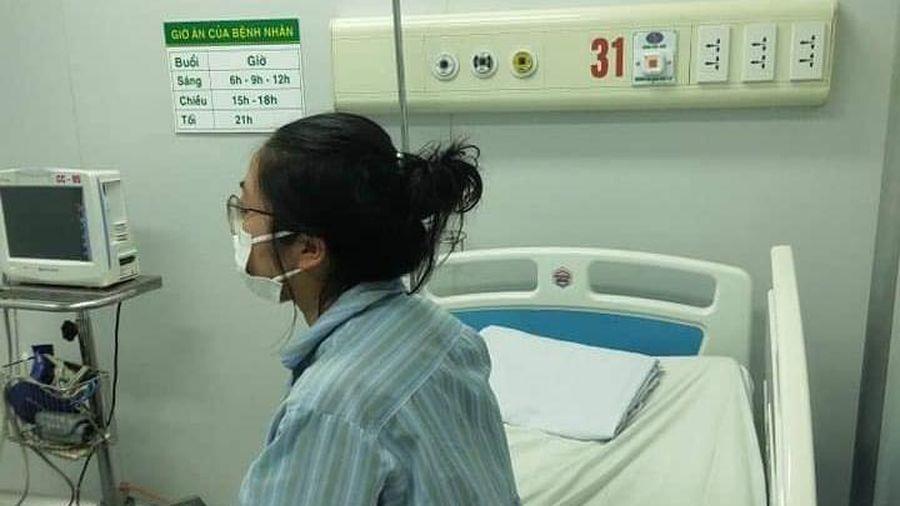 Bệnh nhân thứ 18 nhiễm virus SARS-CoV-2 đã hoàn toàn khỏe mạnh, nhiều ca khác đã âm tính