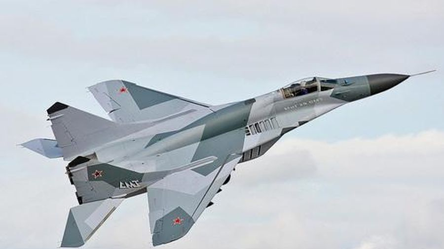 Ấn Độ mua thêm số lượng lớn tiêm kích MiG-29 từ Nga?