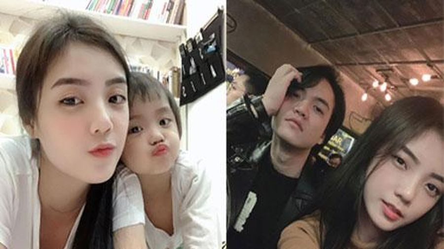 Cuộc sống của hot girl Lâm Á Hân ra sao sau 2 năm ly hôn chồng vì bị phản bội?