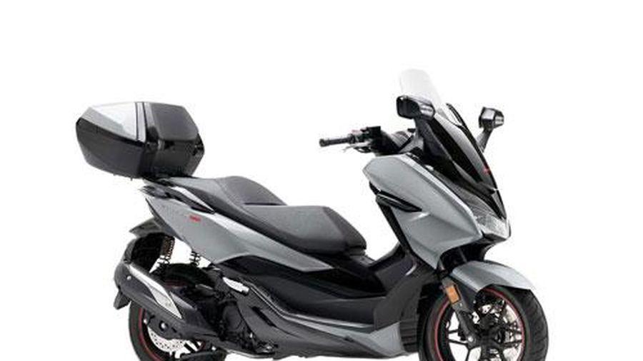 Chi tiết Honda Forza 300 2020 phiên bản đặc biệt