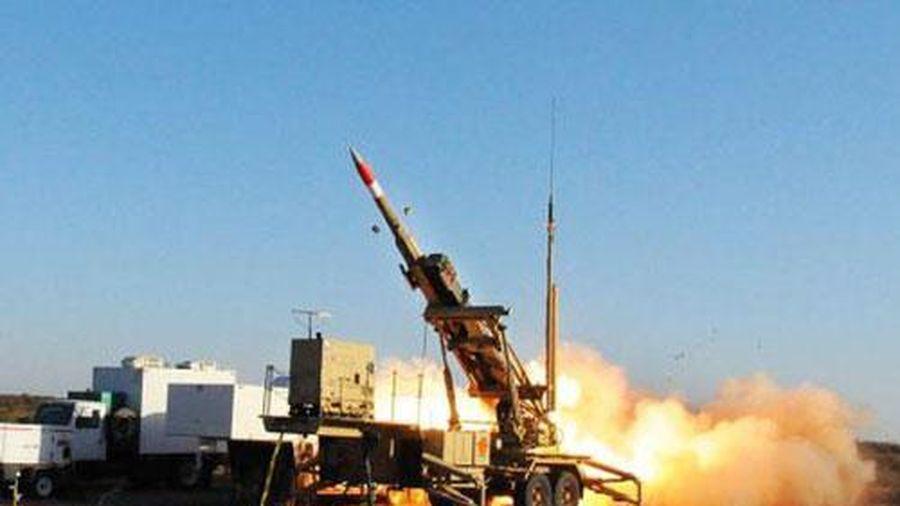 Mỹ ép Thổ Nhĩ Kỳ trả lại Nga hệ thống S-400 mới bán cho tên lửa Patriot