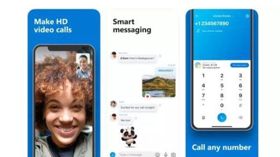 Những ứng dụng có thể thay thế FaceTime trên Android