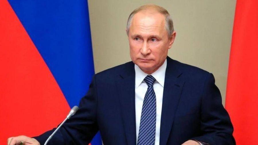 Putin: Tôi không phải Sa hoàng, chỉ là tổng thống và phải làm việc