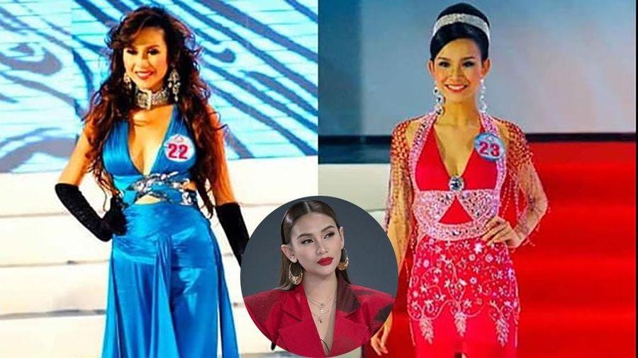 Bị đồn đoán hãm hại hoa hậu Thùy Lâm, Võ Hoàng Yến đáp trả: 'Bớt dệt drama'