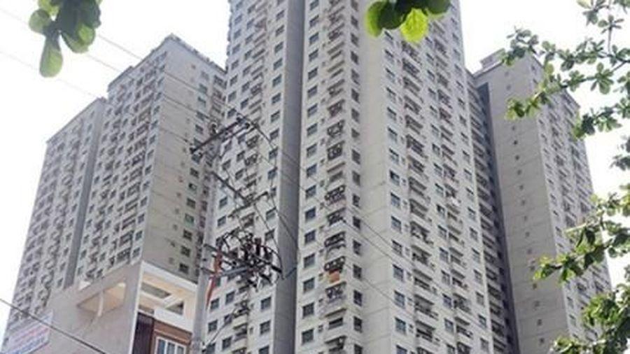Hà Nội công bố 21 thủ tục hành chính trong lĩnh vực xây dựng