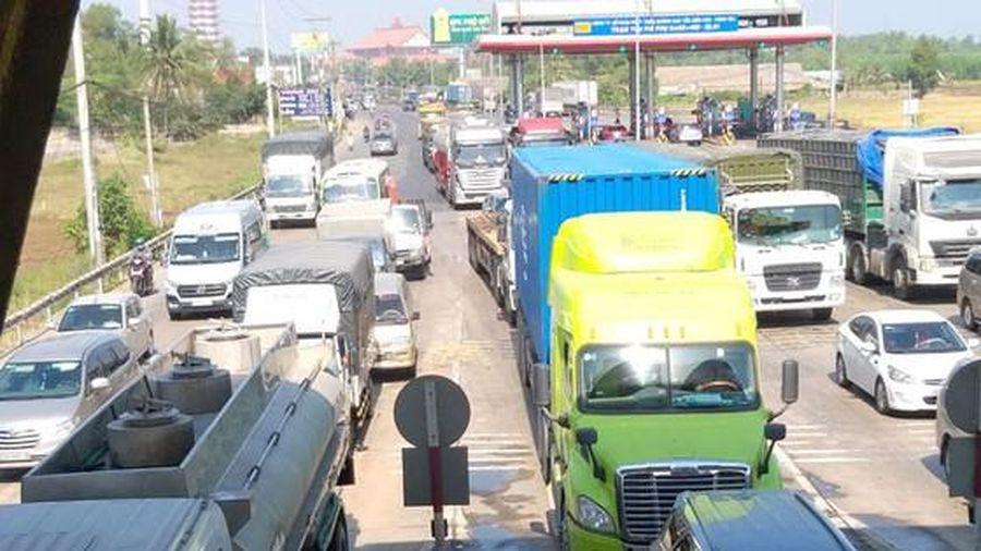 Cấp thiết dự án cao tốc Biên Hòa - Vũng Tàu
