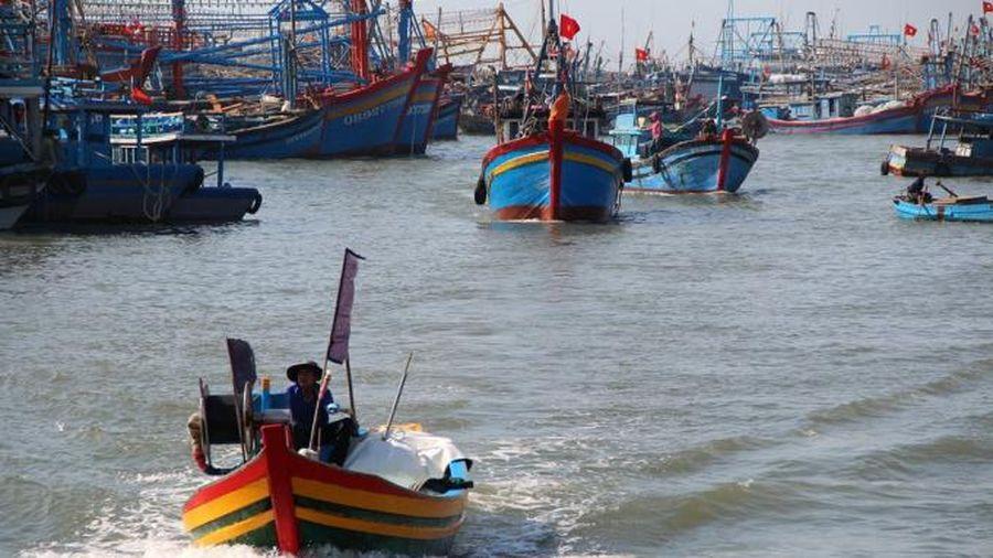 Kỳ 1 - Phòng chống tội phạm ma túy trên biển: Khi ngư dân là con nghiện