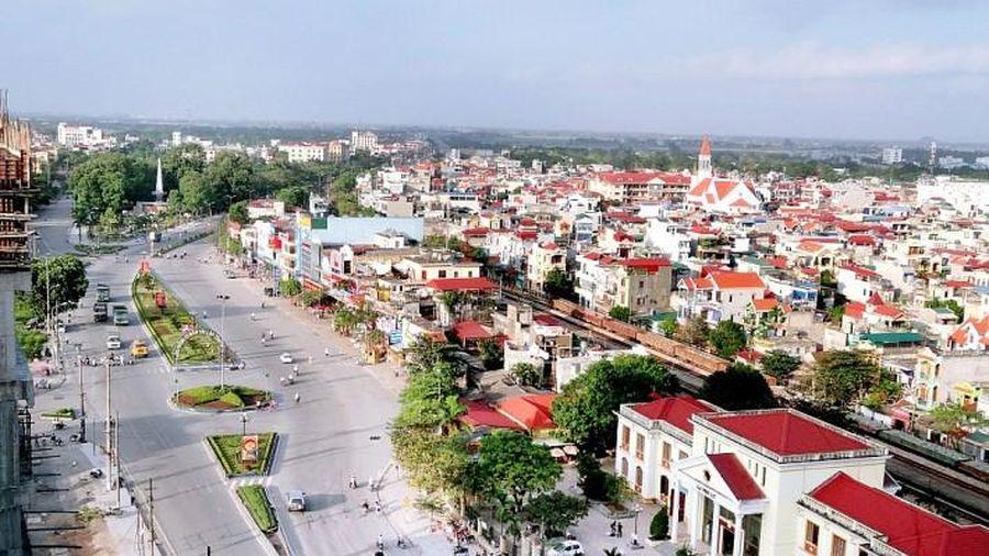 Hà Nam tìm nhà đầu tư khu đô thị gần 1.000 tỷ đồng