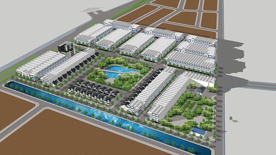 Hà Nam chọn nhà đầu tư dự án khu nhà ở đô thị 179,8 tỷ đồng