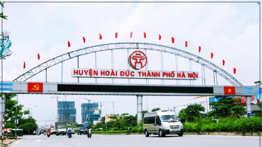 Hà Nội xem xét việc thành lập Cụm công nghiệp Dương Liễu giai đoạn 2 và Cụm công nghiệp Đông La