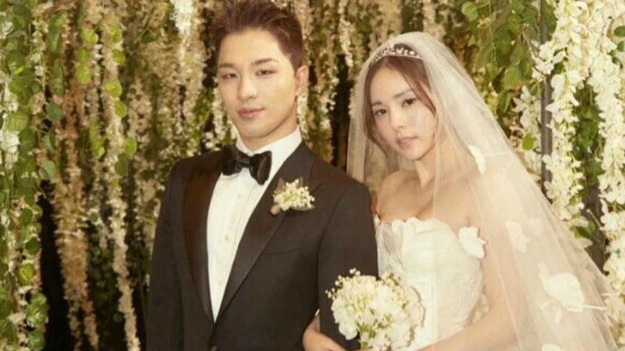 Nhìn lại quãng đường cưa cẩm cực lãng mạn của cặp đôi Taeyang (BIGBANG) và Min Hyo Rin