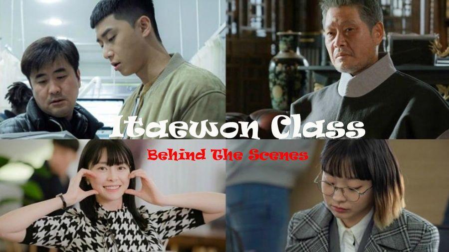 Trước thềm tập cuối 15 - 16 Itaewon Class: Người tốt và người xấu vui vẻ vẫn thân thiết như người nhà
