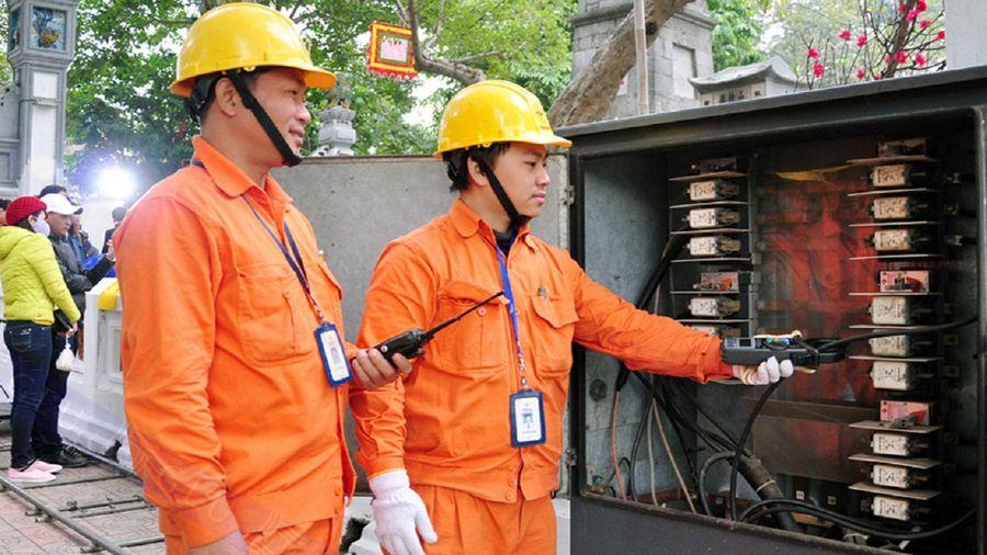 Bảo đảm môi trường làm việc an toàn cho người lao động