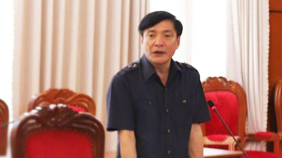 Đắk Lắk: Thí điểm tuyển chọn Bí thư Huyện ủy