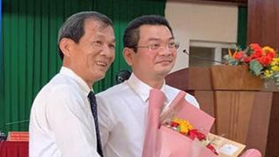 TP.HCM: Tân Chủ tịch Ủy ban nhân dân quận 7