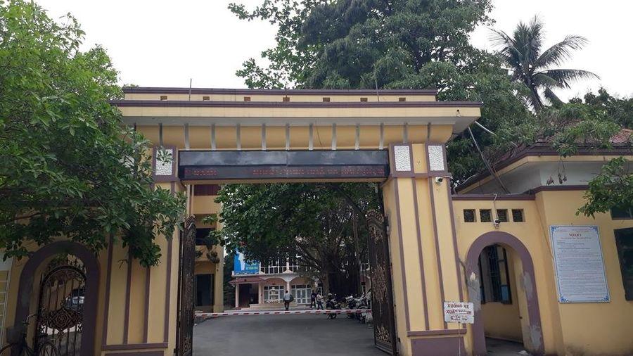 Hà Nội: Công an vào cuộc xác minh bất thường trong đấu thầu tại Thạch Thất