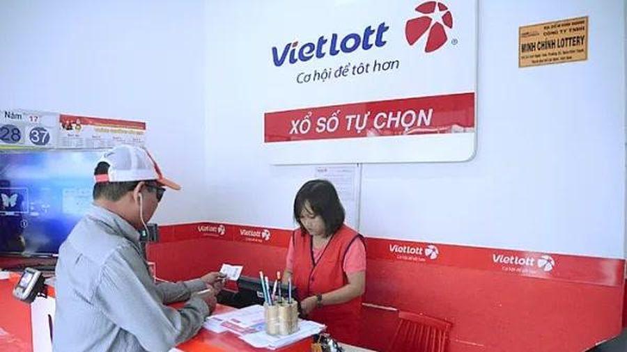 Kết quả Vietlott: Khách hàng tại Đắk Lắk trúng Jackpot hơn 62 tỷ đồng