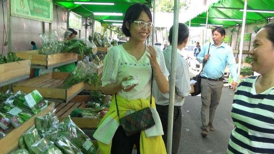 TP. Hồ Chí Minh: Thành lập 40 doanh nghiệp mới trong lĩnh vực nông, lâm, thủy sản