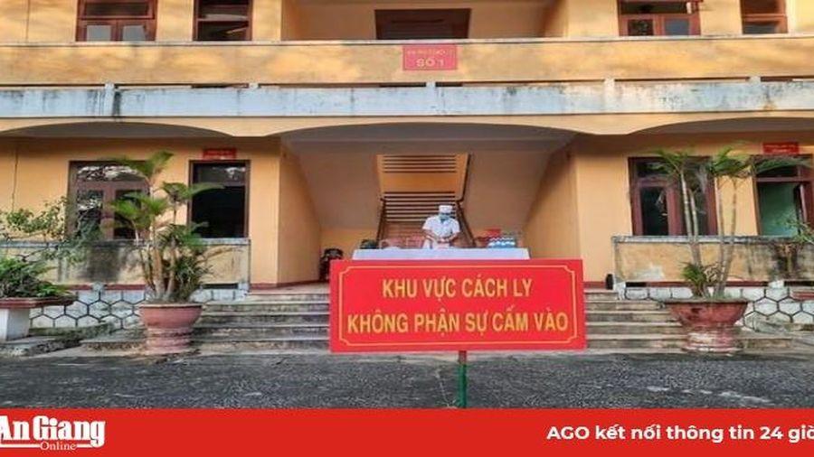 Hướng dẫn cách ly y tế tại nhà, nơi lưu trú để phòng chống dịch COVID-19