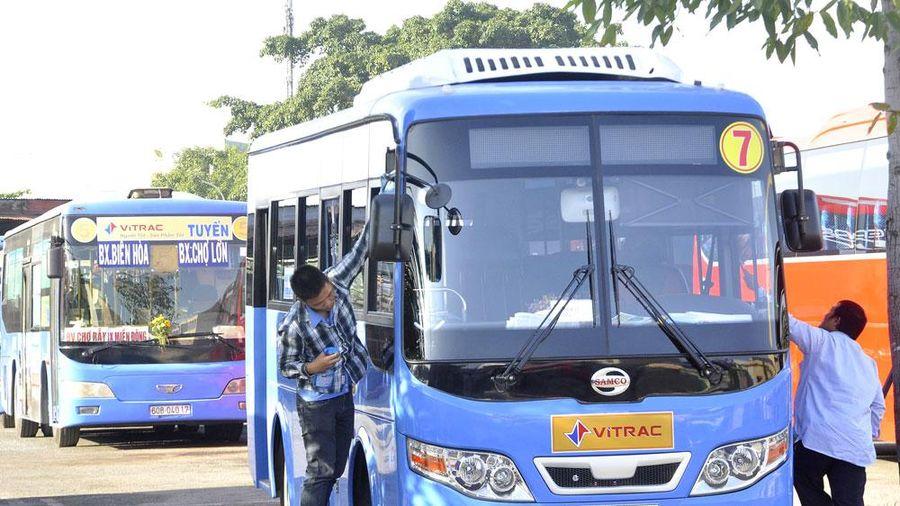 Giải pháp giảm áp lực giao thông đô thị