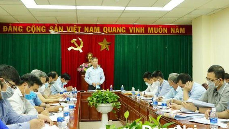 Quy hoạch đường 25B, 25C thành các trục chính của đô thị Long Thành và Nhơn Trạch