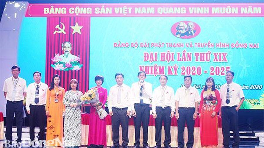 Các Đảng bộ cơ sở tổ chức đại hội Đảng nhiệm kỳ 2020-2025