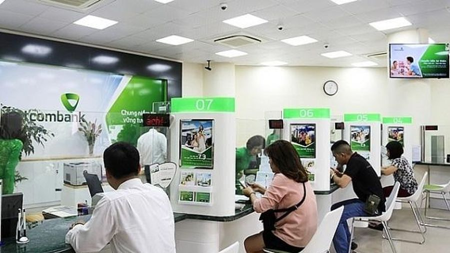 Lãi suất ngân hàng Vietcombank mới nhất tháng 3/2020: Cao nhất 6,8 %