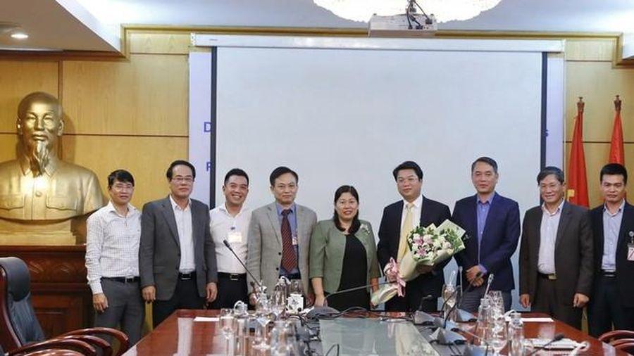 Bộ Y tế, Bộ Tài nguyên và Môi trường bổ nhiệm lãnh đạo mới