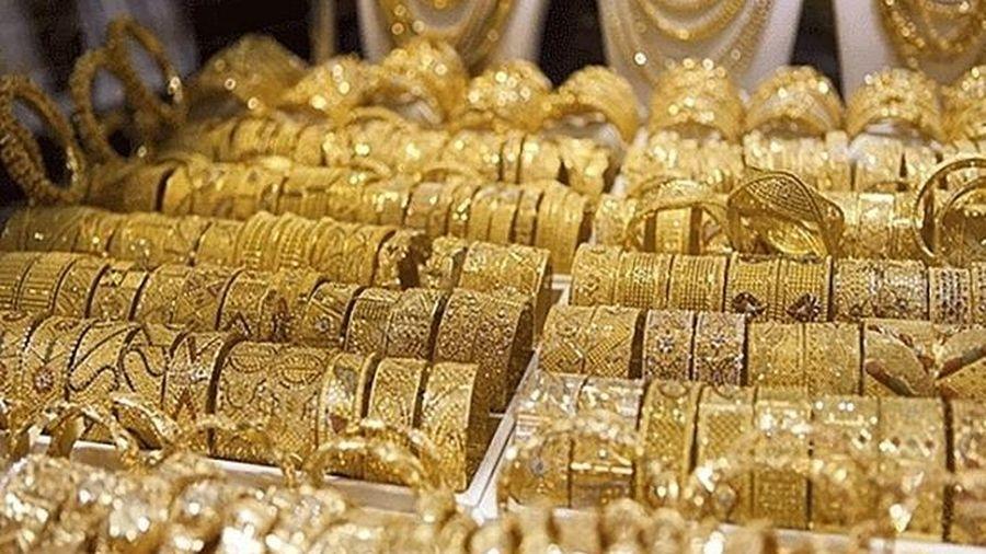 Dự báo giá vàng ngày 20/3: Tăng vọt khiến chiều mua bán chênh lệch tới 1 triệu đồng