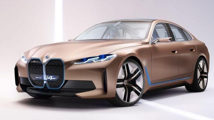 BMW sẽ cắt giảm 50% xe chạy xăng, diesel từ năm 2021