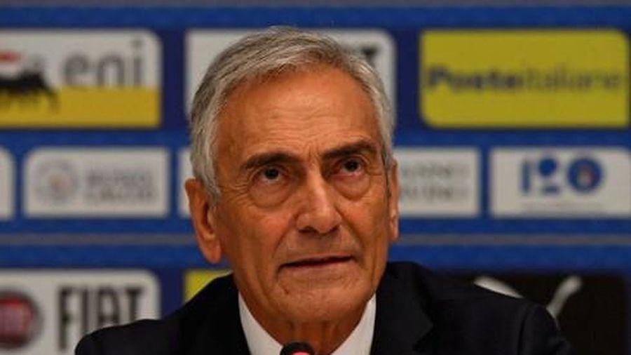 Bất chấp dịch Covid-19, Serie A có thể trở lại ngày 3/5