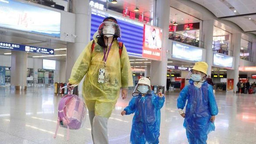 Bắc Kinh siết chặt biện pháp kiểm soát nhập cảnh vào Trung Quốc